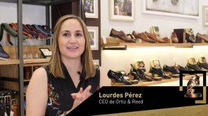 Ecommerce Internacional: Ortiz & Reed