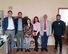Reuniones de empresas andaluzas e importadores en Kazajistán