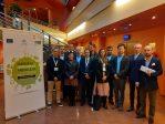 Invitados internacionales y empresas andaluzas en la misión inversa de energías renovables