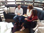 Empresas andaluzas durante las reuniones de la misión contract a República Dominicana