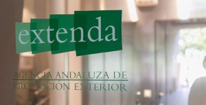 Puerta Extenda