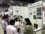 El aceite de oliva andaluza muestra sus atractivos en Caferes Japan