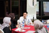 Extenda ha organizado una misión directa para el sector del aceite de oliva virgen extra de Andalucía para favorecer su entrada en Indonesia