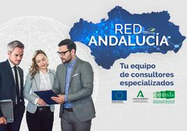 ProgramaRed Andalucía